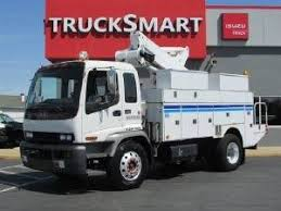 gmc bucket truck boom trucks for 181 listings page 1 of 8 2009 gmc t7500 bucket truck boom truck