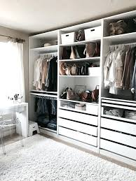 gallery of walk in closets designs ideas by california entertaining walking closet lovely 5