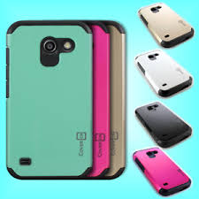 huawei fusion 3. image is loading slim-guard-protective-armor-phone-cover-case-for- huawei fusion 3 w