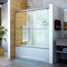 frameless sliding shower doors for tubs sliding bathtub shower doors medium size of sliding bathtub doors