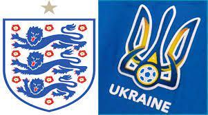 تعرف على موعد ومعلق مباراة منتخب إنجلترا ضد أوكرانيا في اليورو | وطن يغرد  خارج السرب