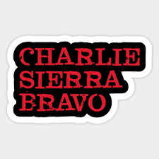The phonetic alphabet used for confirming spelling and words is quite different and far more phonetic spelling alphabet. Military Nato Phonetic Alphabet Csb Cool Story Bro Cool Story Bro Sticker Teepublic