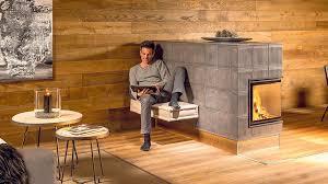 Biomasse Ganz Schön Warm Heizen Mit Holz Nönat