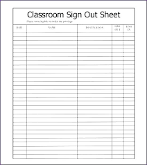Vehicle Check Out Sheet Template Vehicle Check Out Sheet