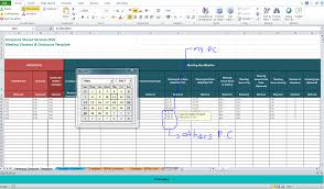 Excel Vba Date Picker Issue Stack Overflow