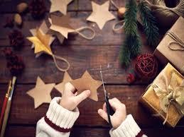 Dekoideen Zu Weihnachten Weihnachtsdeko Selber Basteln