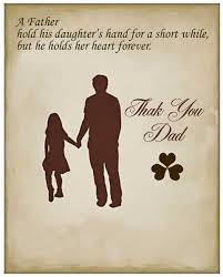 Fathers Day Quotes From Daughter Stunning Best Happy Fathers Day Quotes Images From Daughter Son Funny
