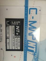 C Map Chart Cards For Sale C Map Navigation Chart For Gps Plotter East Coast Of Ireland