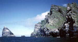Kết quả hình ảnh cho biển đảo đại tây dương