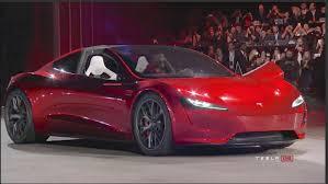 Tesla Roadster returns, promises 0-60 mph in 1.9 sec, $200,000 ...