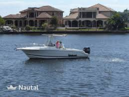 Motorboat Rent Wellcraft 230 In Cape Coral South Florida