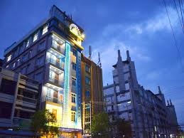 Hotel Golden City Best Price On Golden City Light Hotel In Mandalay Reviews