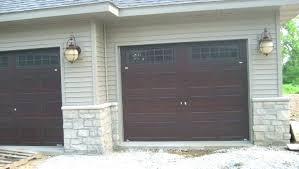 genie garage door sensors one red one green genie garage door sensor voltage beautiful on exterior