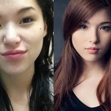 24 pinay celebrities without make up but still look beautiful and