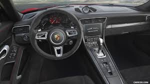 2018 porsche interior. delighful porsche 2018 porsche 911 carrera 4 gts cabriolet  interior cockpit wallpaper and porsche interior