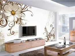 Small Picture 12 3D Wallpaper for TV Wall Units That Will Make a Statement