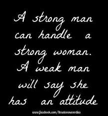 Strong Man Quotes It takes a strong man Quotes Pinterest 62