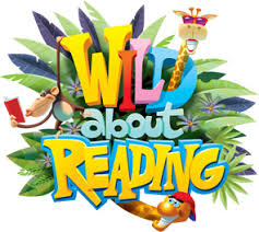 Image result for i love reading clipart