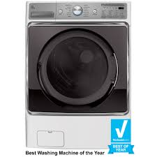 sears kenmore washing machine. Brilliant Machine Kenmore Elite 41072 52 Cu Ft FrontLoad Washer With Steam Treat  White On Sears Washing Machine