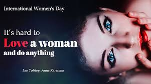 Quotes About Women\'s Beauty Best Of International Women's Day 24 24 Quotes On Women By Men The