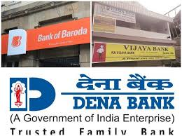 Bank Of Baroda Health Insurance Premium Chart Dena Bank Vijaya Bank Investors Will Receive Funds For