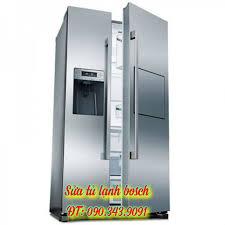 Trung Tâm Bảo Hành Tủ Lạnh Bosch