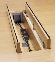 office cable management. Image Result For Desk Design With Cable Management Office