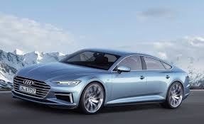 2019 audi a7 everything we know about the next gen model news