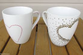 sharpie mug tutorial
