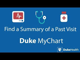 Wheaton My Chart App 66 Skillful Duke Mychart App