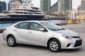 Used 2015 Toyota Corolla for sale - Pricing & Features | Edmunds