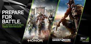 nvidia bundles ubisoft s new games with gtx 1070 gtx 1080 and geforce experience pcworld