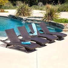 swimming pool chairs best chair images on lounge dimensions