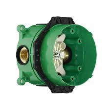 Hansgrohe Showerselect Thermostat Unterputz