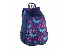 <b>Рюкзак Pulse Cots</b> Blue Flower купить в детском интернет ...
