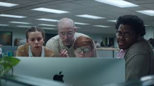 <b>SQUARE</b> HOLE <b>ROUND</b> PEG Apple's <b>new</b> ad highlights everything ...