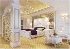 Luxury Master Bedroom Furniture Bedroom Marvellous Bedroom Interior With Brown Platform Bed Unit