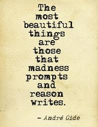 Beautiful Things Quotes Best of Beautiful Things Writing Quotes Writer's Blog