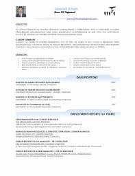 Qualification For Resume Examples Examples Fice Assistant Skills