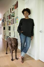 9 Questions With Tracy K. Smith | Time