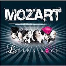 MOZART L'OPERA ROCK - MOZART L OPERA ROCK - 4CD=20€ | 7CD=30€ - Promotions  Musique - Promotions du moment