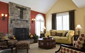 paint color ideas for living room accent wall home designs insight within paint colors ideas for