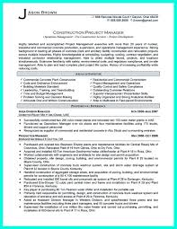 Chief Learning Officer S Resume Profile For Resume Example In An