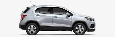 2020 Chevrolet Trax Small Suv Gm Fleet