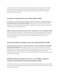 Resume Template Pdf Download Magnificent Resume Pdf Free Download Best Of Resume Template Download Pdf Luxury