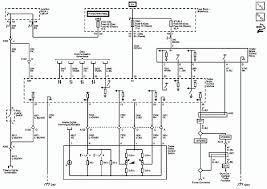 gm truck trailer wiring diagram wiring diagrams 2000 gmc trailer wiring diagram exles and