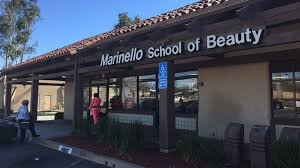 Government Cuts Federal Aid At Marinello Schools Of Beauty