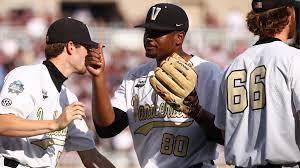 2021 MLB Draft: Vanderbilt's Kumar ...