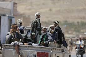 اليمن - أنباء عن مقتل سبعة أشخاص برصاص الحوثي