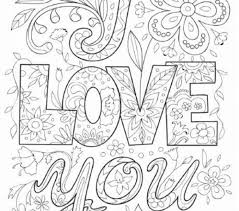 Coloring Pages I Love You To The Moon And Back Free Printable